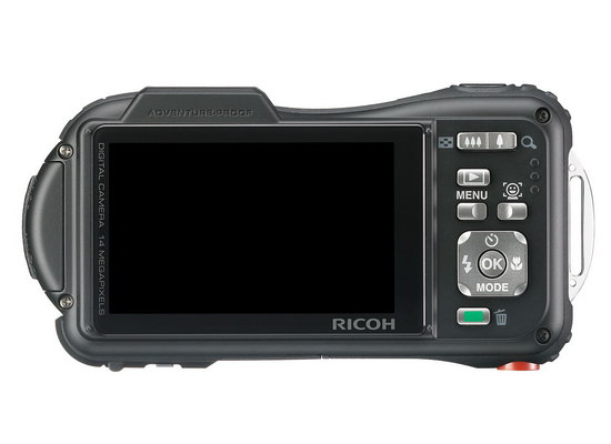 ricoh-wg-20-back Ricoh WG-20 and Ricoh WG-4 / WG-4 GPS rugged compact cameras announced News and Reviews