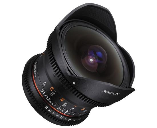 rokinon-12mm-t3.1-ed-as-if-ncs-umc-fisheye Rokinon 12mm T3.1 ED AS IF NCS UMC fisheye lens revealed News and Reviews