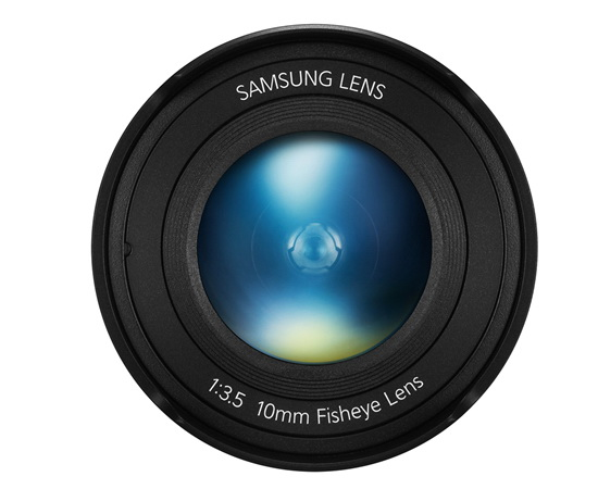 samsung-10mm-f3.5-fisheye-lens Samsung 10mm f/3.5 fisheye lens announced for NX cameras News and Reviews