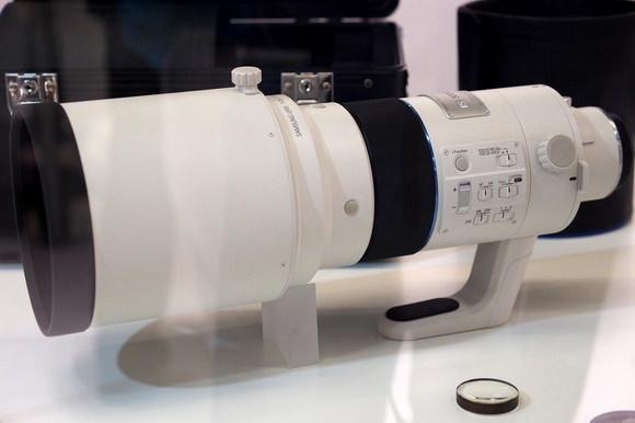 Samsung 300mm f/2.8 S