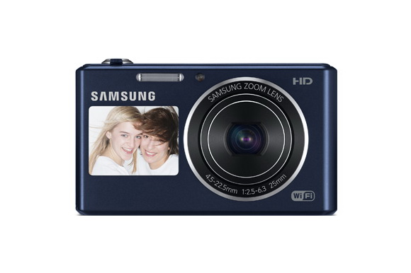 Samsung DV150F now shipping for a price of $149.99