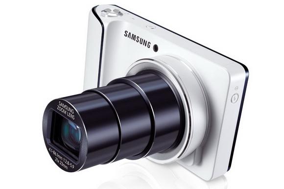 Samsung Galaxy Camera 2 release date