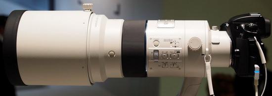 samsung-nx-300mm-f2.8-s-ed-ois Samsung NX 300mm f/2.8 S ED OIS lens development confirmed News and Reviews