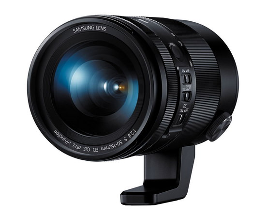 samsung-nx-50-150mm-f2.8-s Samsung NX 50-150mm f/2.8 S lens officially announced News and Reviews