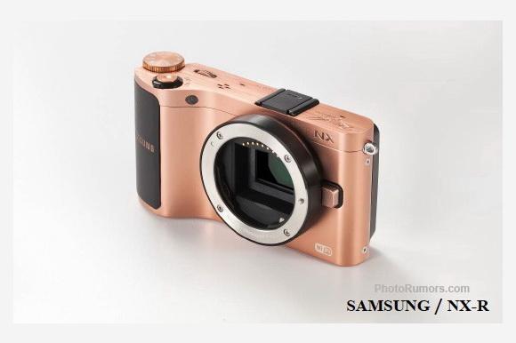 Samsung NX-R rumor