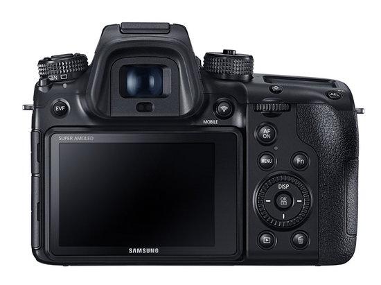 samsung-nx1-back Samsung NX1 mirrorless camera launched at Photokina 2014 News and Reviews