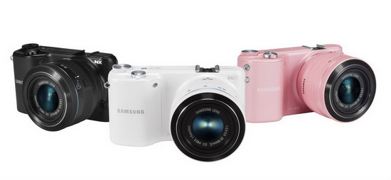 samsung-nx2000-release-date-price Samsung NX2000 officially announced with NFC and WiFi News and Reviews