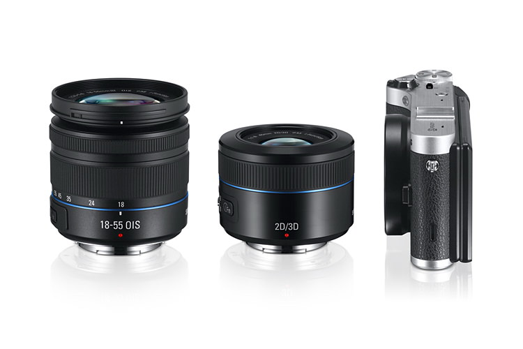 samsung nx300 camera lenses