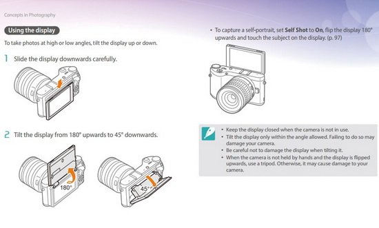 samsung-nx300m-manual Samsung NX300M specs and manual leaked ahead of announcement Rumors