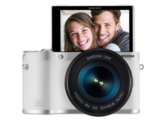 samsung-nx300m Samsung NX400 and NX400-EVF cameras to be announced in 2015 Rumors