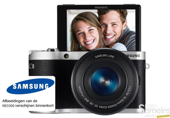 samsung-nx3300-rumor Samsung NX3300 camera to be announced before CP+ 2015 Rumors