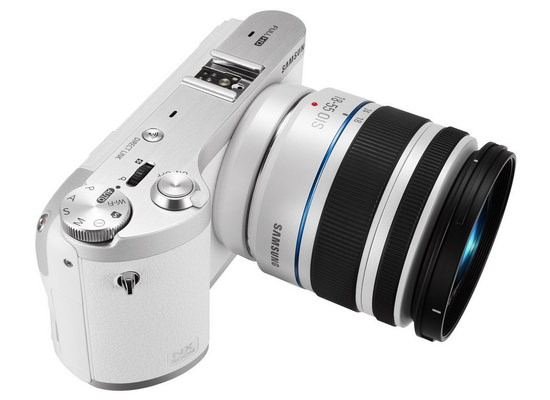 samsung-nx400-specs Samsung NX400 specs list and price details show up on the web Rumors