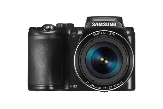 samsung-wb110-bridge-camera Samsung WB110 bridge camera announced with 20.2MP sensor News and Reviews