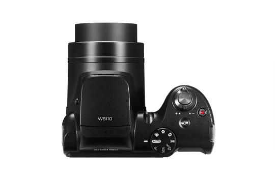 samsung-wb110-release-date Samsung WB110 bridge camera announced with 20.2MP sensor News and Reviews