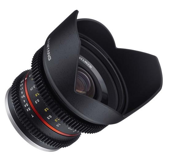 samyang-12mm-t2.2 Samyang 35mm f/1.4 AE lens and more optics finally announced News and Reviews