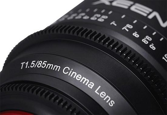 samyang-85mm-t1.5-leaked Three Samyang XEEN cine prime lenses coming on August 10 Rumors
