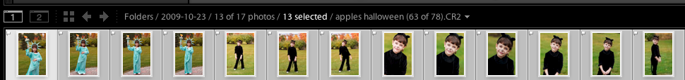 screen-shot-2009-10-26-at-92915-pm Lightroom Tutorial - Organizing Photos For Quick Editing Lightroom Tutorials Photoshop Tips & Tutorials