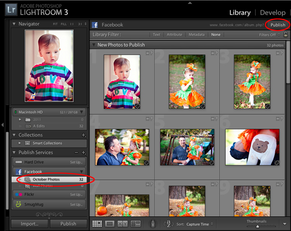 screen7 How to Quickly Share Your Lightroom Collections on Facebook Guest Bloggers Lightroom Tutorials