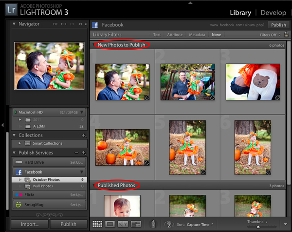 screen8 How to Quickly Share Your Lightroom Collections on Facebook Guest Bloggers Lightroom Tutorials
