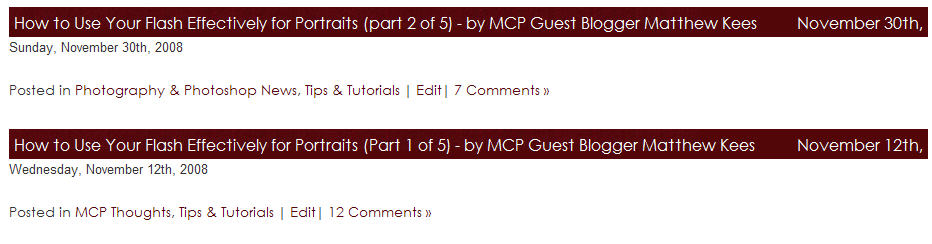 """searching-for-matthew-kees2 How to """"Search"""" on the MCP Blog Announcements"""