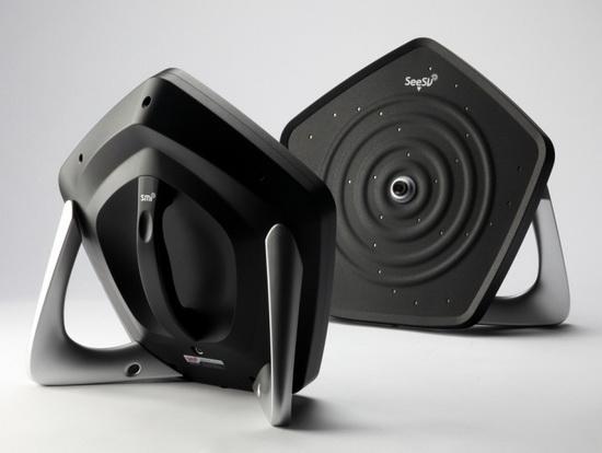 seesv-s205-sound-camera Impressive sound camera can actually see noises Fun