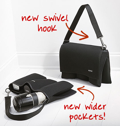 shootsac2 The Ultimate Shootsac Lens Bag Giveaway + Discount Code Announcements Contests Discounts, Deals & Coupons