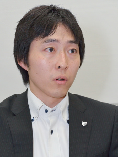 shota-shimada Canon engineer hints at big-megapixel EOS DSLR camera Rumors