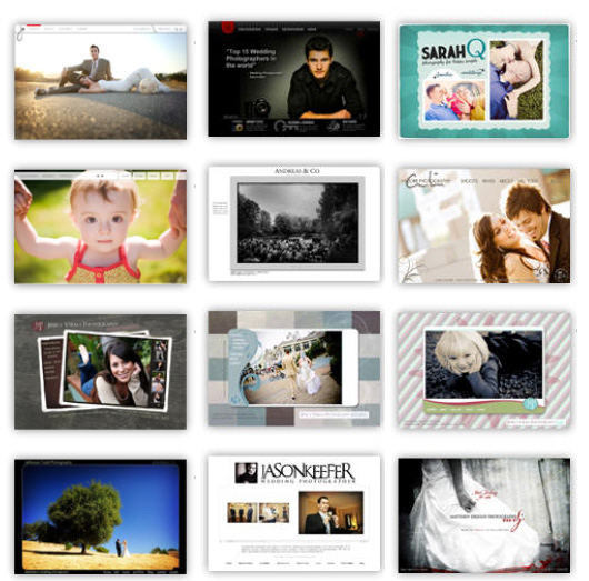show-it-web-examples Your Web Presence * Contest: Win a Show It Web Pro or a Show It Site Contests Photography & Photoshop News