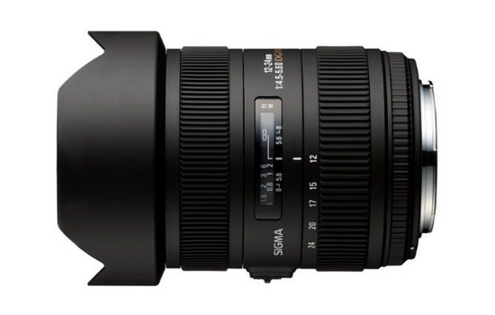 sigma-12-24mm-f4.5-5.6-dg-hsm-ii New Sigma 12-24mm lens to be released in Art and Contemporary versions Rumors