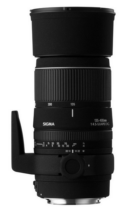 sigma-135-400mm Sigma 135mm f/2 DG OS Art lens scheduled for Photokina 2014 launch Rumors