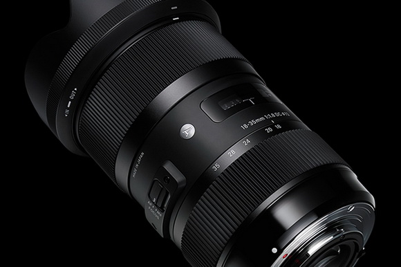 Sigma 135mm f/1.8 DG OS Art lens rumor