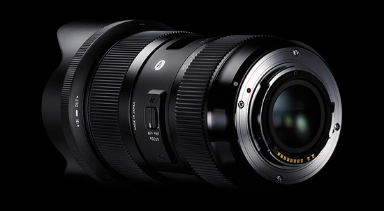 sigma-135mm-f1.8-release-date-rumor Sigma 135mm f/1.8 DG OS Art lens to be announced in 2013 Rumors