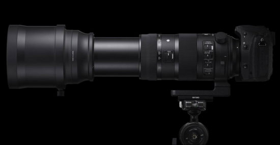 sigma-150-600mm-f5-6.3-dg-os-hsm-sports Sigma 150-600mm f/5-6.3 DG OS HSM Sports lens unveiled News and Reviews