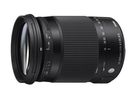 sigma-18-300mm-f3.5-6.3-dc-macro-os-hsm Sigma 18-300mm f/3.5-6.3 DC Macro OS HSM lens announced News and Reviews