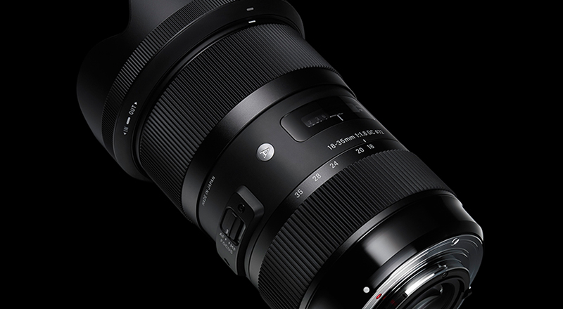 sigma-18-35mm-f1.8 Sigma 18-35mm f/1.8 lens now available in Sony/Pentax mounts News and Reviews