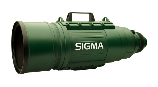 sigma-200-500mm-f2.8-ex-dg-apo-if-lens Nikon 200-500mm lens coming in the near future Rumors