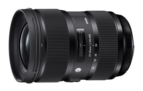 sigma-24-35mm-art New Sigma Art lens to be announced by the end of 2015 Rumors