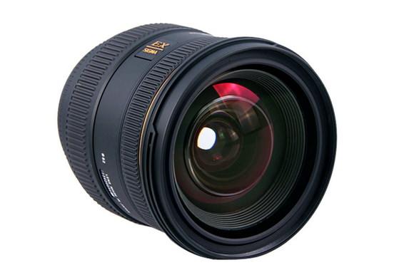 Sigma 24-70mm f/2.8 IF EX DG HSM AF