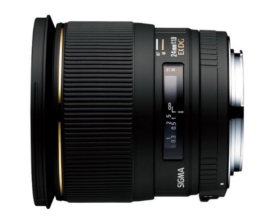 sigma-24mm-f1.8-ex-dg Sigma 24mm f/1.4 Art lens set for Photokina 2014 unveiling Rumors
