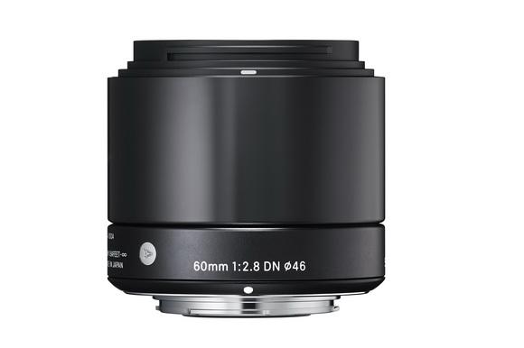 Sigma 60mm f/2.8 DN Art lens release date