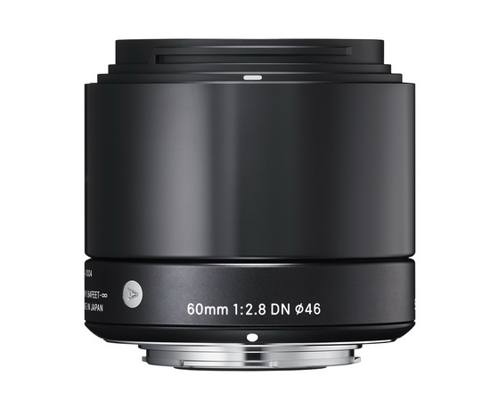 sigma-60mm-f2.8-dn-art-lens Sigma 60mm f/2.8 DN Art lens release date and price announced News and Reviews