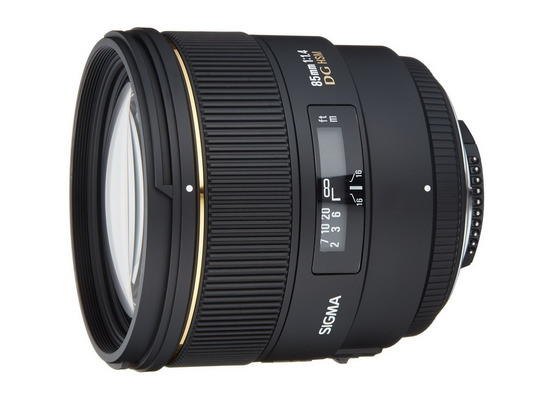sigma-85mm-f1.4 Sigma 85mm f/1.4 Art or 135mm f/2 Art coming this year Rumors