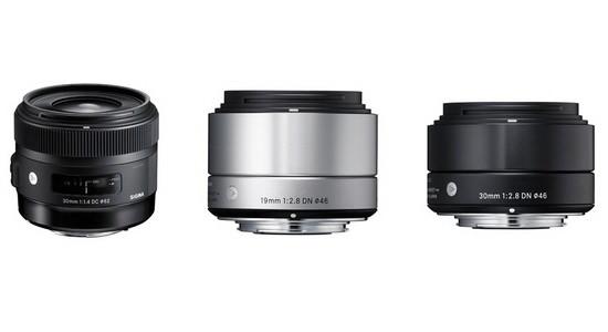 sigma-art-lenses Sigma 85mm f/1.4 DG Art lens to be announced this August Rumors