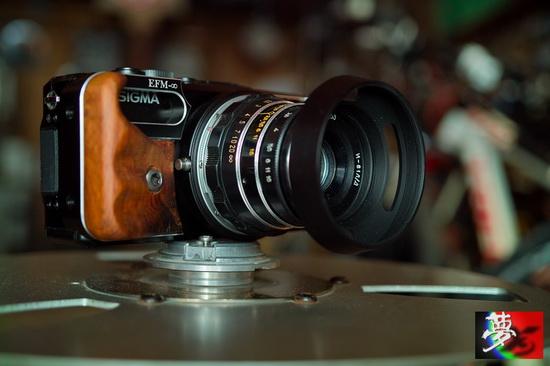 sigma-dp-cameras-canon-efm-mount China hacks Sigma DP cameras to support M-mount lenses News and Reviews