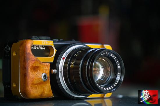 sigma-dp-cameras-leica-m-mount China hacks Sigma DP cameras to support M-mount lenses News and Reviews