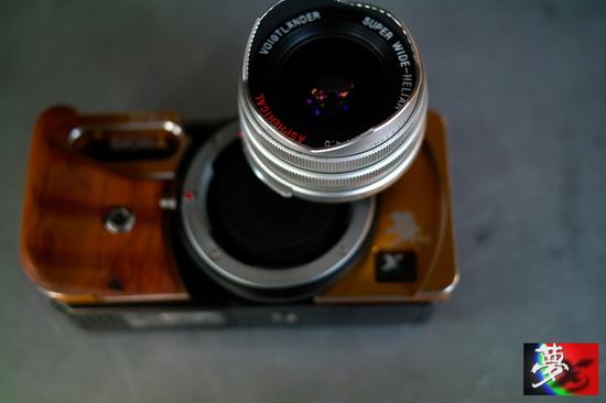 sigma-dp-cameras-voigtlander-m-mount China hacks Sigma DP cameras to support M-mount lenses News and Reviews