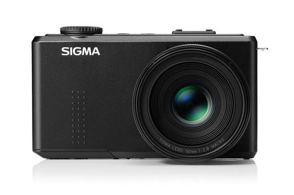Sigma DP Merrill cameras firmware update