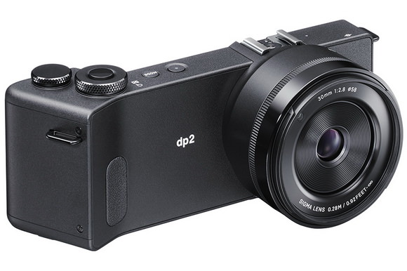 sigma-dp2-quattro Sigma DP2 Quattro price and release date announced News and Reviews
