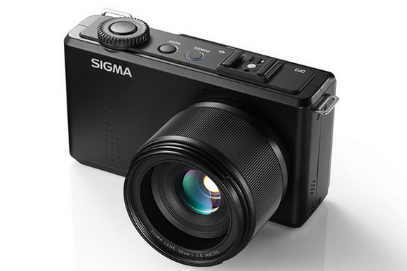 Sigma DP3 Merrill release date and price announced: March 2013 for $999