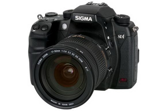 Sigma SD1 Merrill replacement